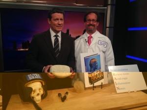 Dr. Jay on Brain Enhancement & Sleep