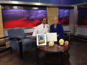 Dr Jay on Wichita TV