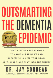 Preventing Alzheimer's and Dementia with Memory Enhancement
