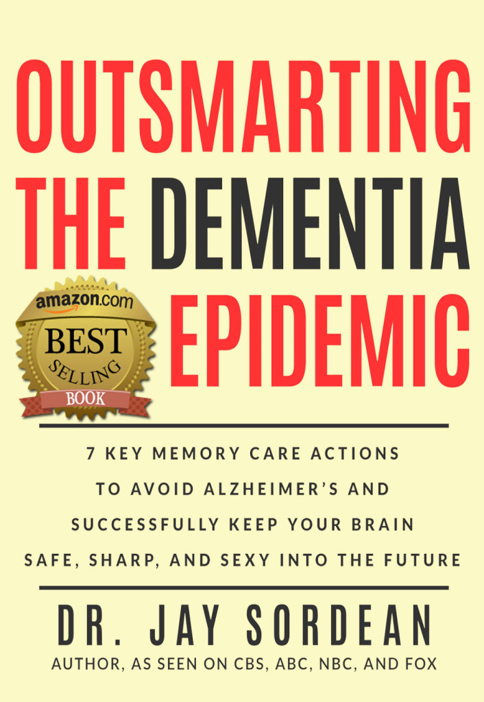 Memory Care and Preventing Alzheimer's and Dementia