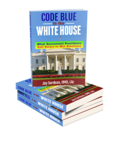 Code Blue in the White House